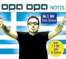 Notis Opa opa (#zyx9824)  [Maxi-CD]