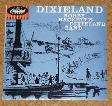 Single 7 Bobby Hackett`s Dixieland Band Jazz Capitol K41303
