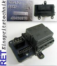 Steuergerät Gebläse 46410810 Fiat Punto 176 B837 original