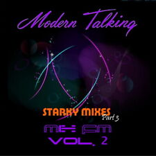 #YS259A - MODERN TALKING - Mix.FM 2 (Starky Mixes 3)  /1CD