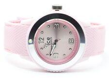 Armbanduhr Ice-Watch Ice Sixty Nine Pastel Pink Silikonarmband Mode ohne OVP