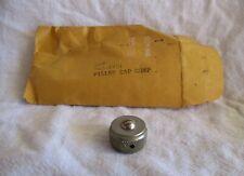 Coleman Lantern Fuel Cap Complete NOS Nickle 242 243 500 Stove Lamp Parts