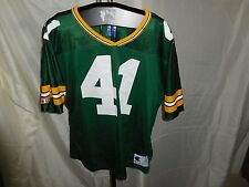 Green Bay Packers ~ Jersey ~ Eugene Robinson ~ Size 48