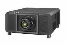Panasonic Pt-rz21k Projector - 20000 ANSI HD TV DVD DLP (id14373)