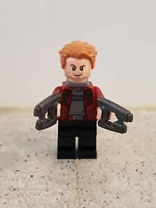 Lego Marvel Super Heroes - Star-Lord - set 76080 - sh380