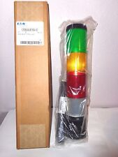 EATON Cutler-Hammer Control Tower Stack light NEW Series E26 E26X8JUL0243W-V2