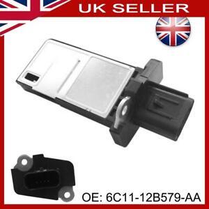 Mass Air Flow Meter Maf Sensor For Ford Galaxy Mondeo Mk4 MK7 1.8, 2.0, 2.2 TDCi
