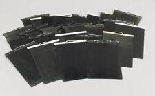 24 4x5 Sheet Film Holder Dark Slides - Various Brands