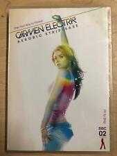 Carmen Electra Aerobic Striptease Fit to Strip (DVD, Disc 2, exercise) - FIT20