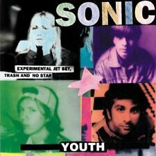 """Sonic Youth - Experimental Jet Set, Trash And No Star (NEW 12"""" VINYL LP)"""