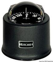 Bussola Ritchie Globemaster 5 chiesuola nera/nera   Marca Ritchie navigation   2