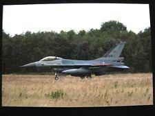 Photo General Dynamics F-16 J-014 RNLAF Open Dag KLu 2009