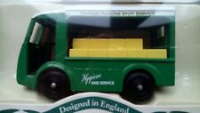 LLEDO CORGI DAYS GONE * GEORGE MASONS SPOT SERVICE,HYGIEN  * GROCERY VAN.NEW BOX
