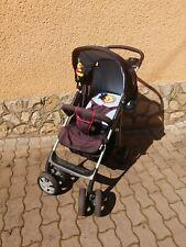 Buggy Kinderwagen Hauck Winnie Pooh