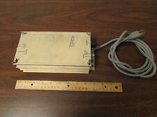 Broadband RF Amplifier Catel 40-300MHz  Video