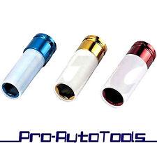 3 Pcs RIM PROTECTIVE WHEEL SOCKET SET 17/19/21mm  3304