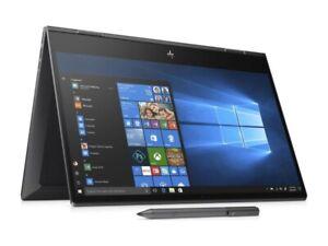 "HP ENVY x360 Convertible 15-ds1063cl 15.6"" (1TB SSD, AMD Ryzen 5 4500U,..."