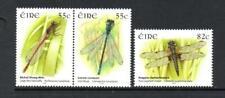 IRELAND MNH 2009 SG1982-1984 DRAGONFLIES