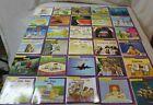 Set of 30 Macmillan McGraw Hill Grade K Kindergarten Leveled Readers