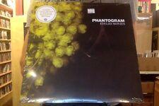 Phantogram Eyelid Movies LP sealed vinyl + mp3 download