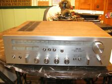 Akai AA-1030 Stereo reciever