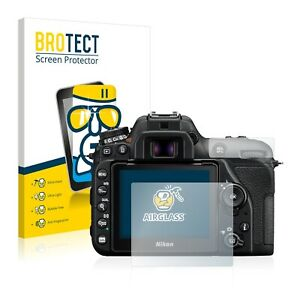 Screen Protector for Nikon D7500 Tempered Glass Film Protection