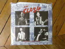 THE CLASH Ties on the line LP demos & rare recording