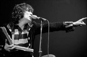 Alex Harvey Of The Sensational Alex Harvey Band 1974 OLD MUSIC PHOTO 10