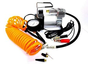 Air Compressor Extra Heavy Duty ideal to inflate tyres Balls and inflatable Toys