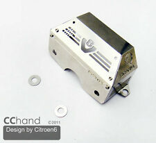 CC HAND Metal Wave Box Decoration Cover for 1/14 TAMIYA SCANIA R470 R620