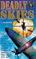Warpath 2: Deadly Skies (Warpath S.), Eldridge, J, Good Book
