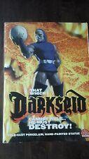 DC Direct Darkseid Statue / Superman / Batman