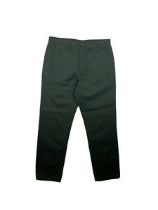 fred perry Chinos Size 34 Waist Mens Leg 32