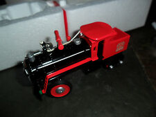 HALLMARK KIDDIE CAR CLASSICS 1941 KEYSTONE LOCOMOTIVE TRAIN ENGINE 1996 QHG6312