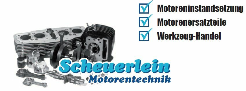 Scheuerlein Motorentechnik