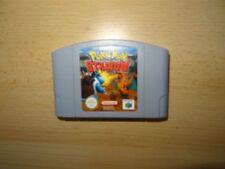 Videojuegos de niños, familiares Pokémon PAL