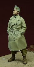 DDAY MINIATURE US PARA OFFICER GERMANY 1945 1/35 Cod.35078