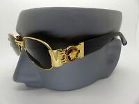 Genuine Rare Vintage Gianni Versace Medusa Sunglasses Mod S70 Col 030 *NOS*