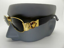 VERSACE GIANNI Sunglasses Mod S70 col 030 Vintage Genuine New Old Stock