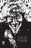 Batman Noir: The Killing Joke, Bolland, Brian, Moore, Alan, Acceptable Book