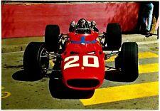 Cartolina Scuderia Ferrari F 1 Non Viaggiata