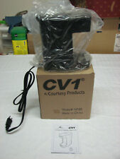 Cv1 By Courtesy Products, Coffee Maker, Model #15180, New, Open Box