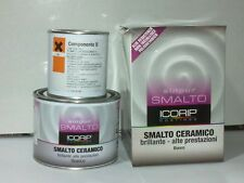 SMALTO CERAMICO SINPUR  BIANCO BRILLANTE PER SANITARI-COLORIFICIO ICORIP-500 ml