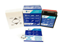 Batteria PTX7L-BS YTXL-BS Originale Piaggio Vespa LX Primavera 4TIE 125 13-15