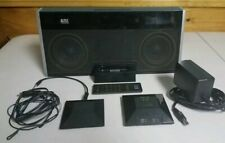 Altec Lansing M402 Altec Lansing iPod Home Audio with Alarm Clock