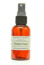 Amber Air & Body Spray Oil  Essential Trading Post Oils 2 fl. oz (60 ML)