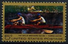 USA 1967 SG # 1315 Thomas Eakins MNH #D 32837