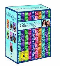 Gilmore Girls - Die komplette Serie (Staffel 1-7) in einer DVD Box - NEU & OVP -