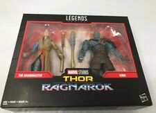 "NO BOX 2018 Marvel Legends Series THOR - RAGNAROK ""THE GRANDMASTER & KORG"" New"