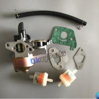 Carburetor for Honda EU1000IKN EU1000IKC EU1000iAN EU1000iAC Carb Gas Generator